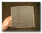 2015-2018 Subaru Outback A/C Cabin Air Filter Replacement Guide