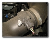 2015-2018 Subaru Outback MAF Sensor Cleaning & Replacement Guide