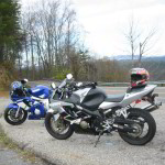 Tail of the Dragon & Deals Gap