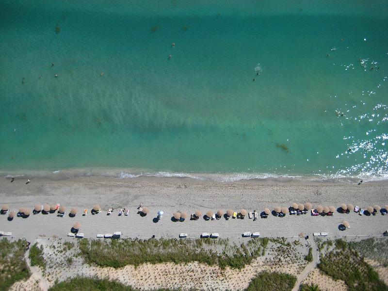 The Beach Club Hallandale Beach