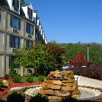 The Chateau Resort - Tannersville, PA