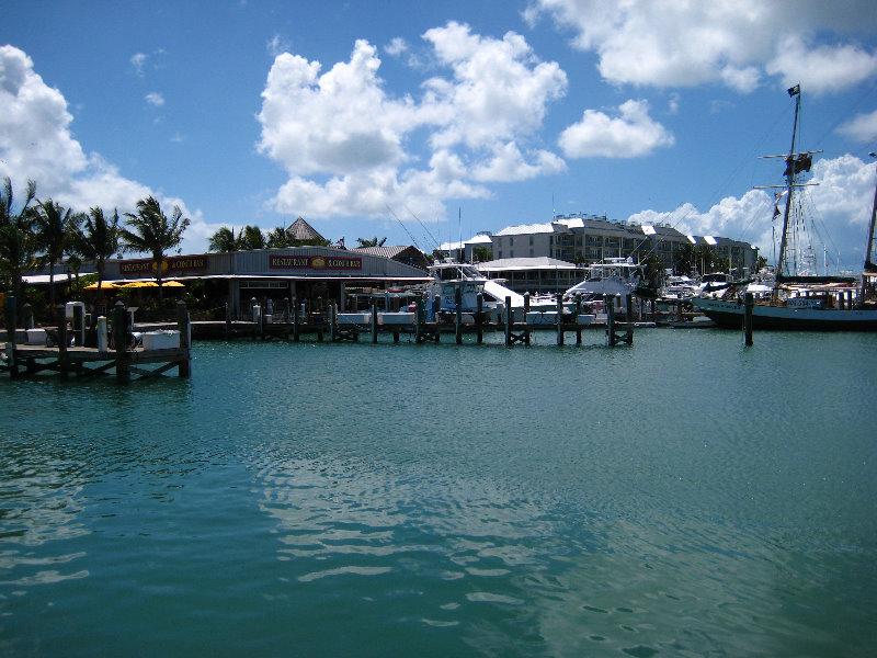 Conch Restaurant Key West