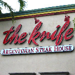 The Knife Argentinian Steakhouse Review - Sunrise, FL