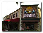 The Knife Steakhouse Review - Sunrise, FL