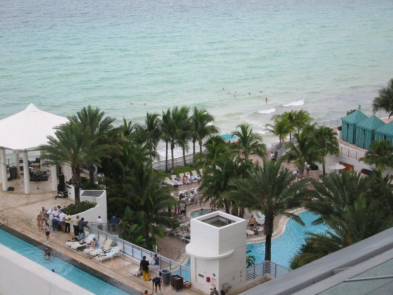 Westin Beach Resort Amp