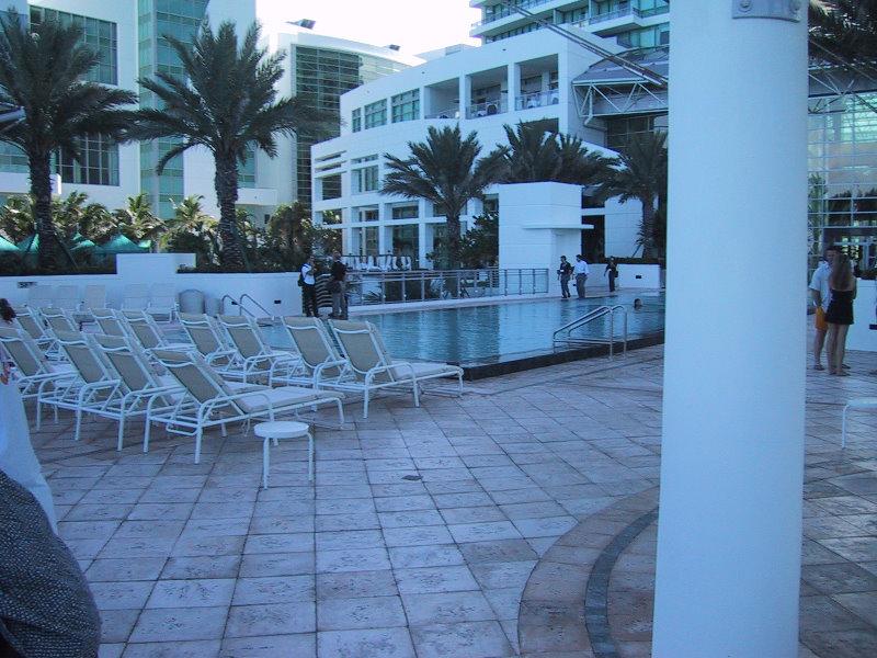 The westin diplomat resort spa hollywood florida tattoo for Design hotel hollywood florida