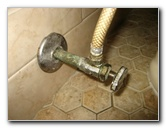 Toilet Water Supply Valve Replacement Guide