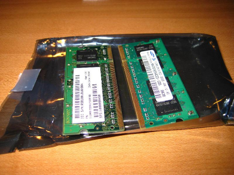 Toshiba A105 Laptop HDD RAM Upgrade 026