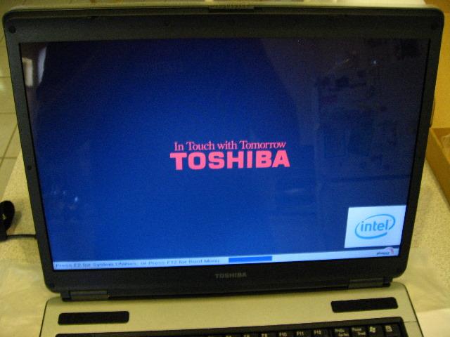 Toshiba Satellite A105 Video Drivers