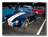 Tower Shops Car Show - Davie, FL