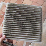 Toyota 4Runner HVAC Cabin Air Filter Replacement Guide