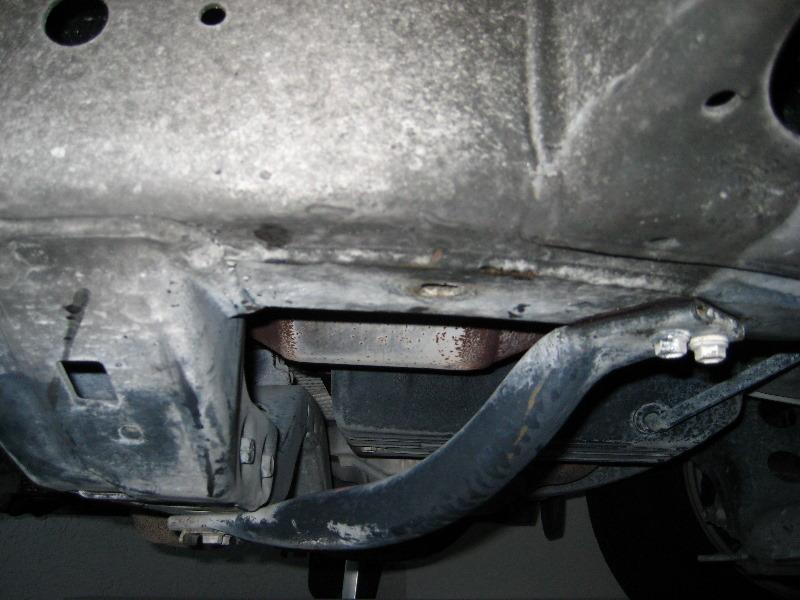 Toyota 4runner v6 engine oil change guide 002 for When to change motor oil