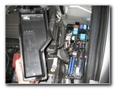 [EQHS_1162]  Toyota Camry Blown Electrical Fuse Replacement Guide - 2007 To 2011 Model  Years - Picture Illustrated Automotive Maintenance Instructions | 2007 Toyota Camry Fuse Box Location |  | Paul's Travel Pictures