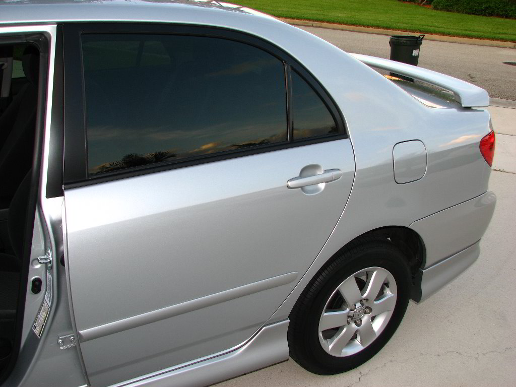 2008 Toyota Corolla For Sale With Photos Carfax Upcomingcarshq Com