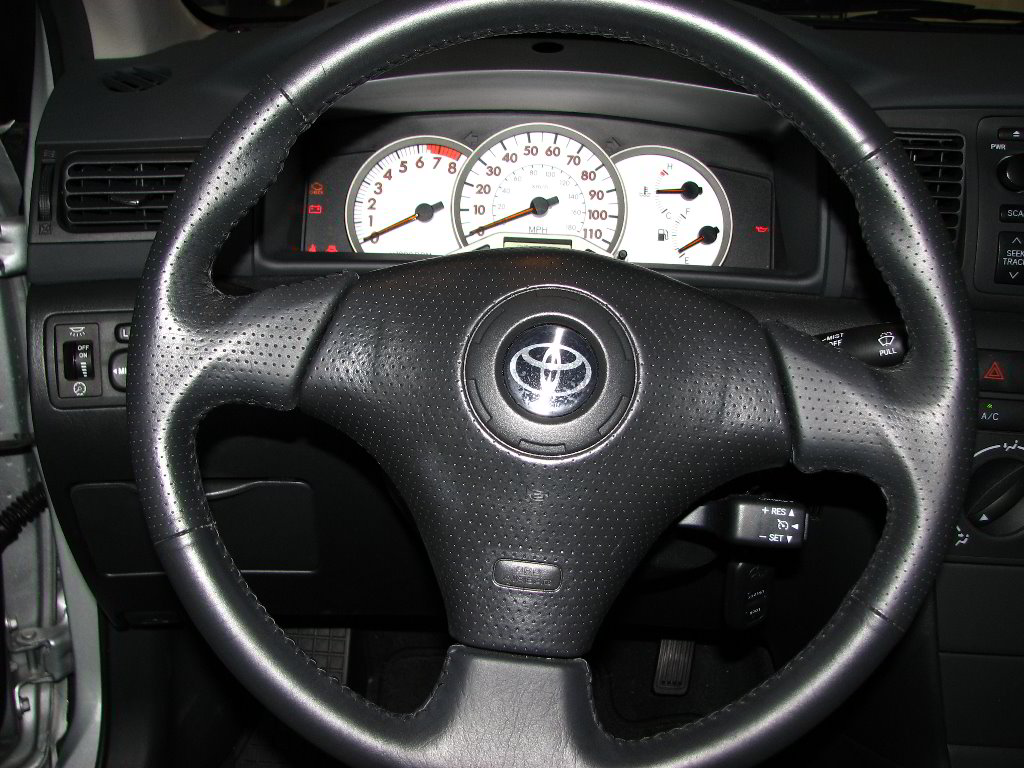 Can I Fit This Steering Wheel On A Mk2 Toyota Nation Forum Car And Truck Forums