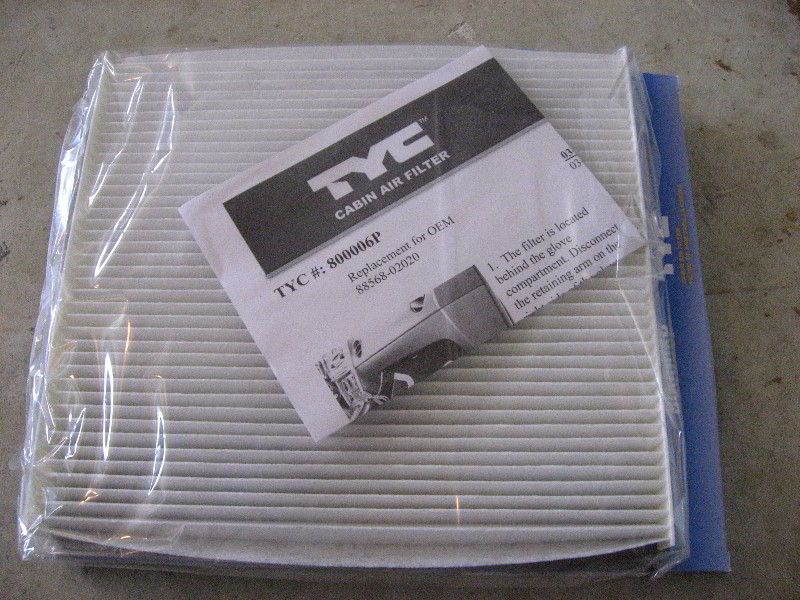 How To Replace Air Cabin Filters Ehow Autos Post