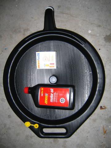 Toyota corolla engine oil change guide 002 for Toyota corolla motor oil