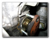 Toyota Corolla Timing Chain Tensioner Guide