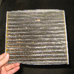 Toyota Highlander Cabin Air Filter Replacement Guide