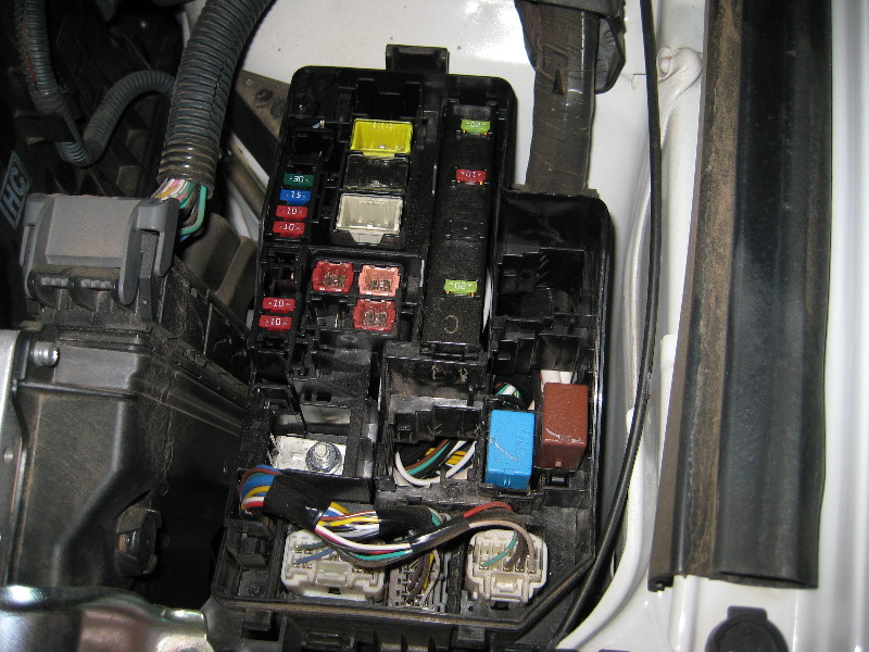 2006 rav4 fuse box diagram   26 wiring diagram images