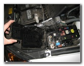 Toyota RAV4 Electrical Fuse Replacement Guide - 2006 To 2012 Model ...