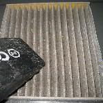 Toyota RAV4 Cabin Air Filter Replacement Guide