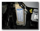 Toyota    Sienna Electrical    Fuse    Replacement Guide  2011 To
