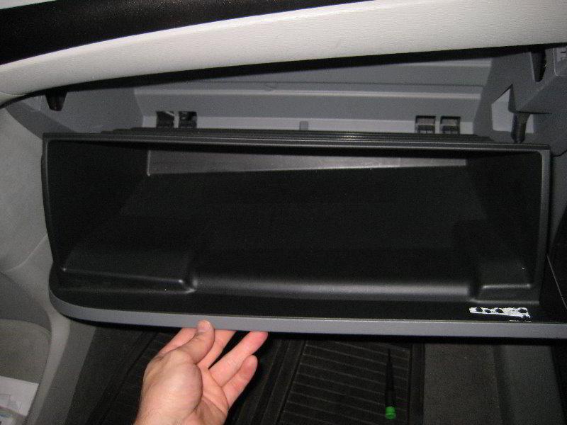 toyota sienna cabin air filter autos weblog