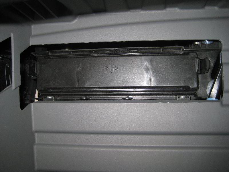toyota sienna cabin air filter toyota free engine image