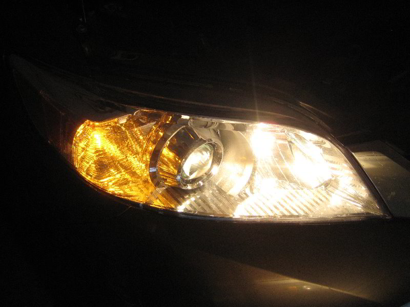 Headlight Replacement Guide : How to adjust the headlights on altima autos post