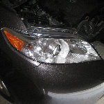 Toyota Sienna Headlight Bulbs Replacement Guide