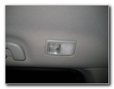 Toyota Sienna Diy Repair Guides Amp Vehicle Maintenance