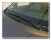 Toyota Sienna Windshield Wiper Blades Replacement Guide