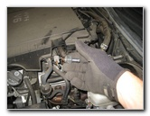 2005-2015 Toyota Tacoma PCV Valve Replacement Guide