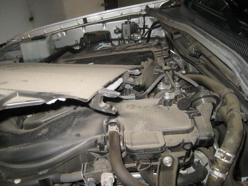 1gr engine belt diagram