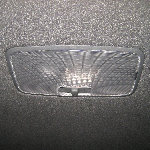 2005-2015 Toyota Tacoma Dome Light Bulb Replacement Guide