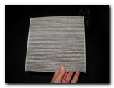 2005-2015 Toyota Tacoma A/C Cabin Air Filter Replacement Guide