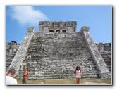 Tulum Mayan Ruins - Yucatan Peninsula, Mexico