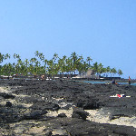 Two Step Beach Snorkeling - Big Island, Hawaii
