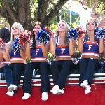 2010 UF Homecoming Parade - Gainesville, FL