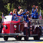2011 University of Florida Homecoming Parade