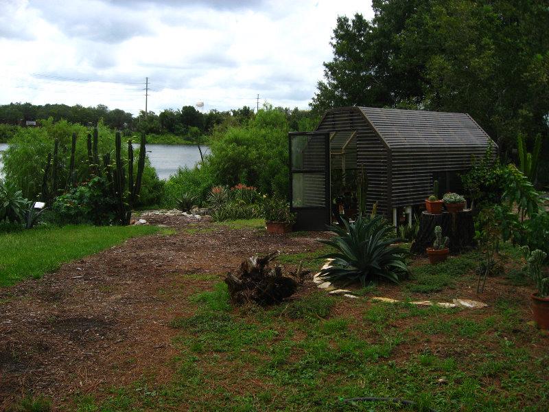 USF Botanical Gardens Tampa FL 015