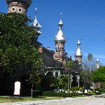 University of Tampa, FL