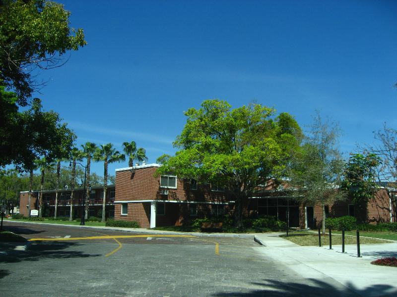 University Of Tampa Campus Tour Video