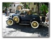 Vizcaya Village Antique Auto Show