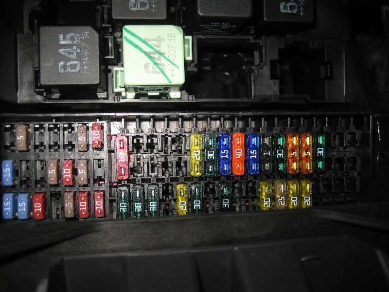 2013 vw beetle fuse box accarey  diagram  auto wiring diagram