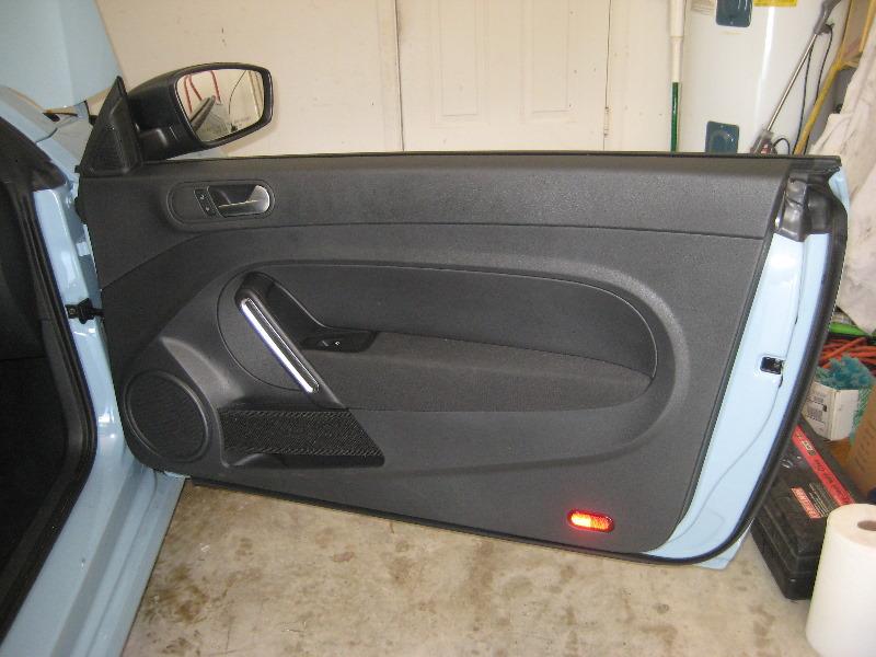 Service Manual 2012 Volkswagen New Beetle Front Door Panel Removal Inspiring 2012 Jetta