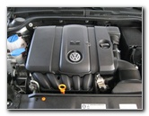 vw jetta   engine air filter replacement guide    mk picture illustrated