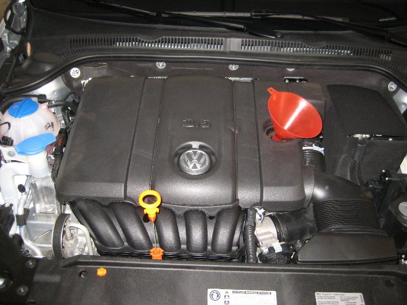 2014 vw diesel jetta how to change oil autos post Jetta motor oil