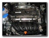 VW Jetta 2.5L I5 Engine Spark Plugs Replacement Guide - 2011 To 2014 MK6 - Picture Illustrated ...